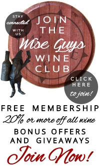 Join the Wise Guys