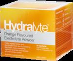 Hydralyte Orange Flavour Electrolyte Powder