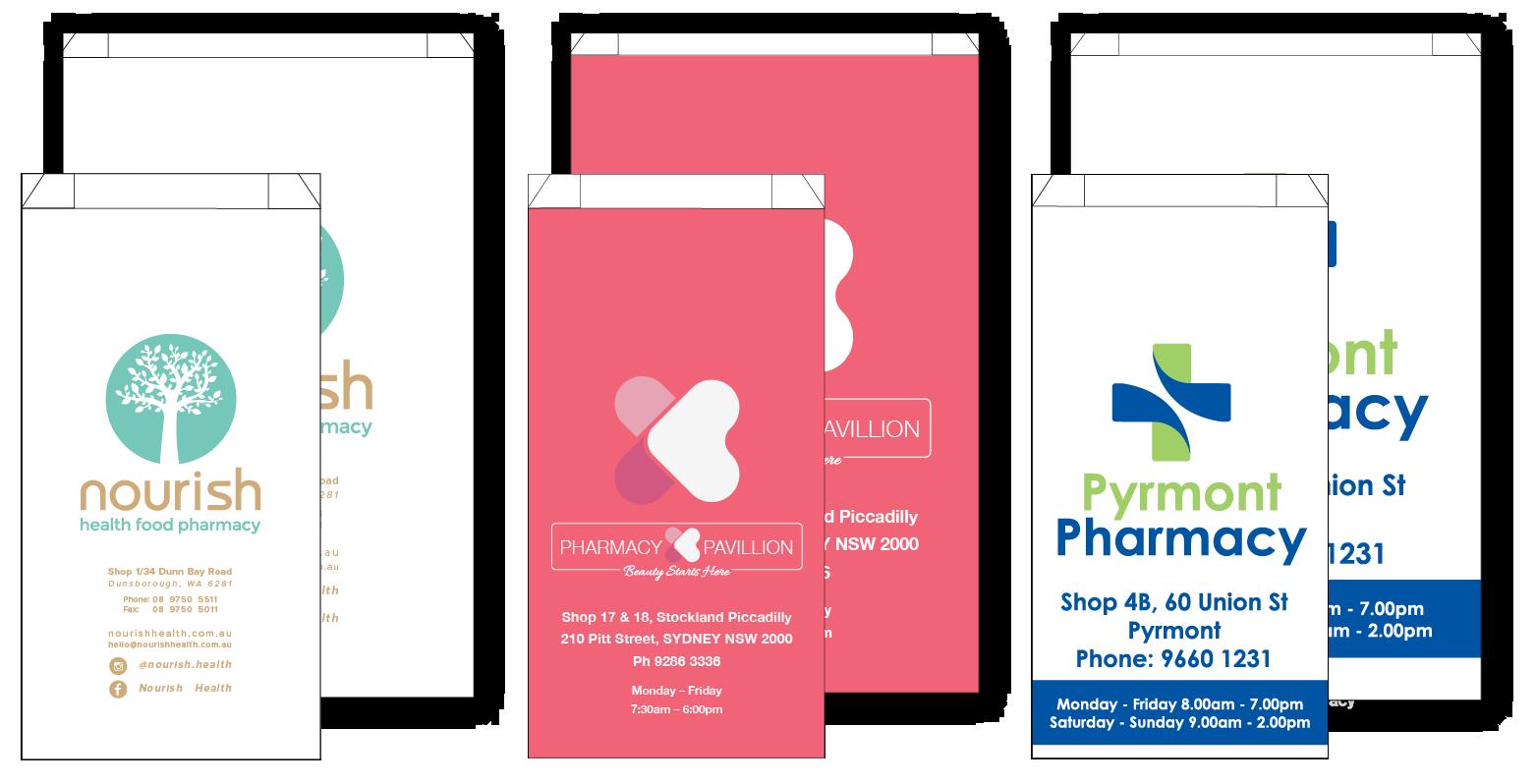 pharmacy paper