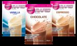 Tony Ferguson Rapid Shake Chocolate